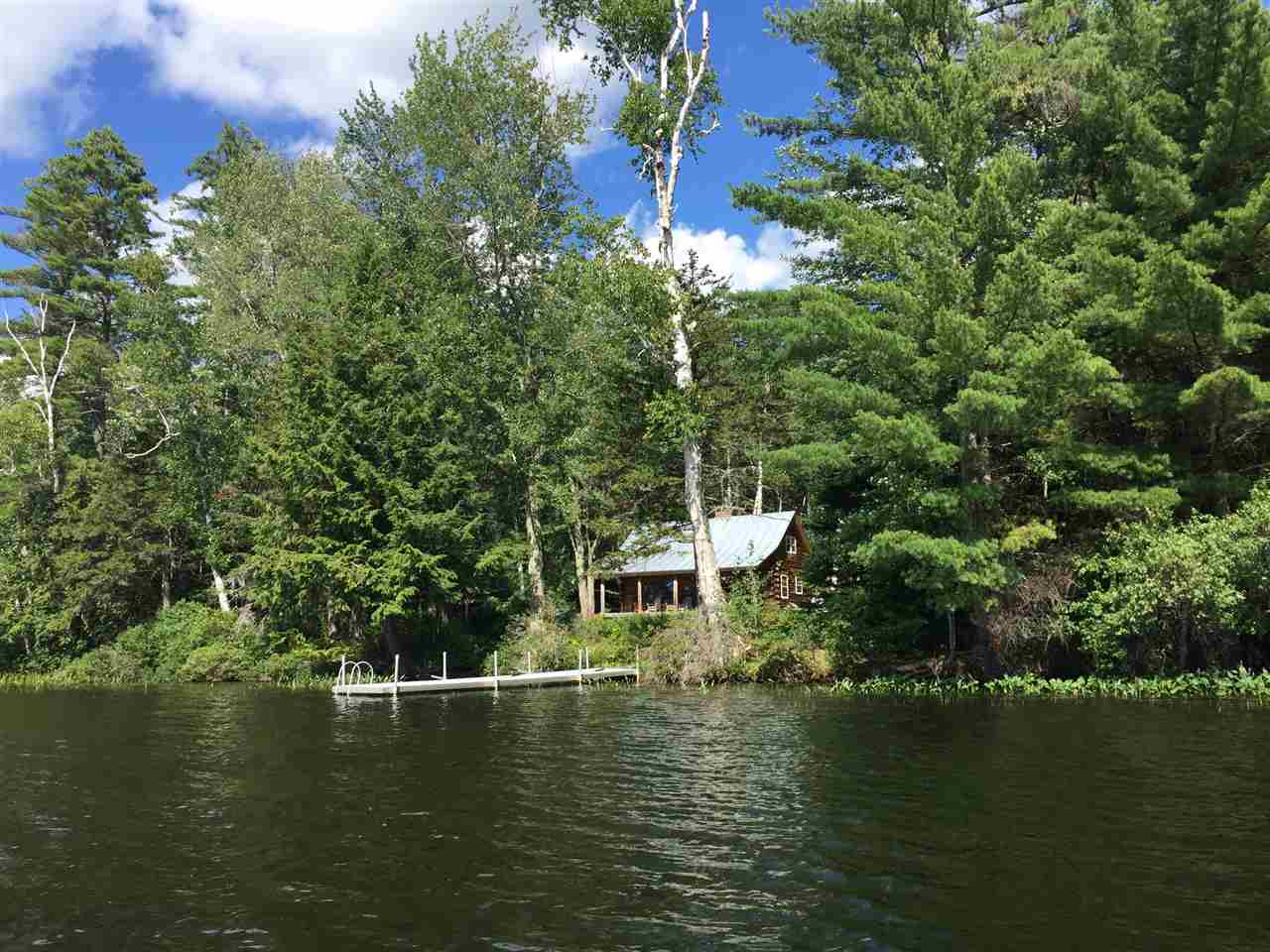 CANAAN NH Lake House for sale $$459,000 | $459 per sq.ft.