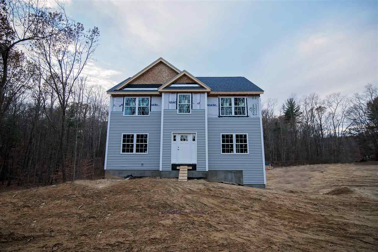 Lot 4-4  Hampstead Sandown, NH 03873