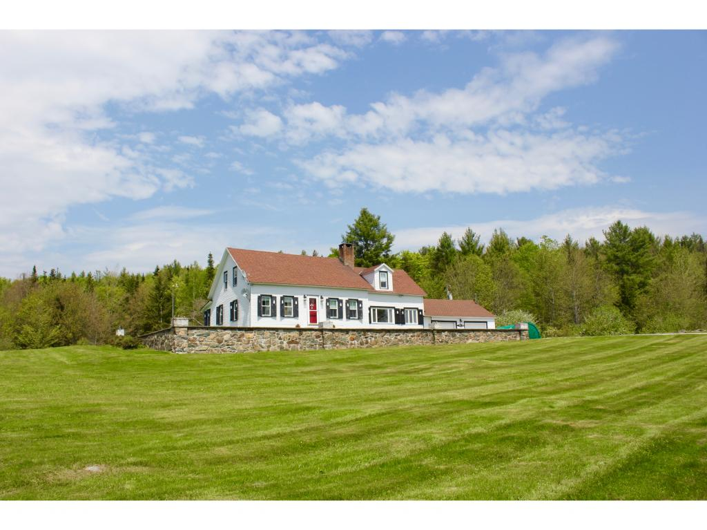 MOUNT HOLLY VT Home for sale $$440,000 | $112 per sq.ft.