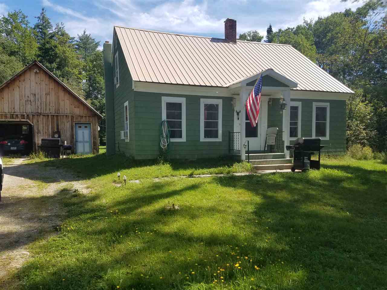 Lempster NH 03605Home for sale $List Price is $89,900
