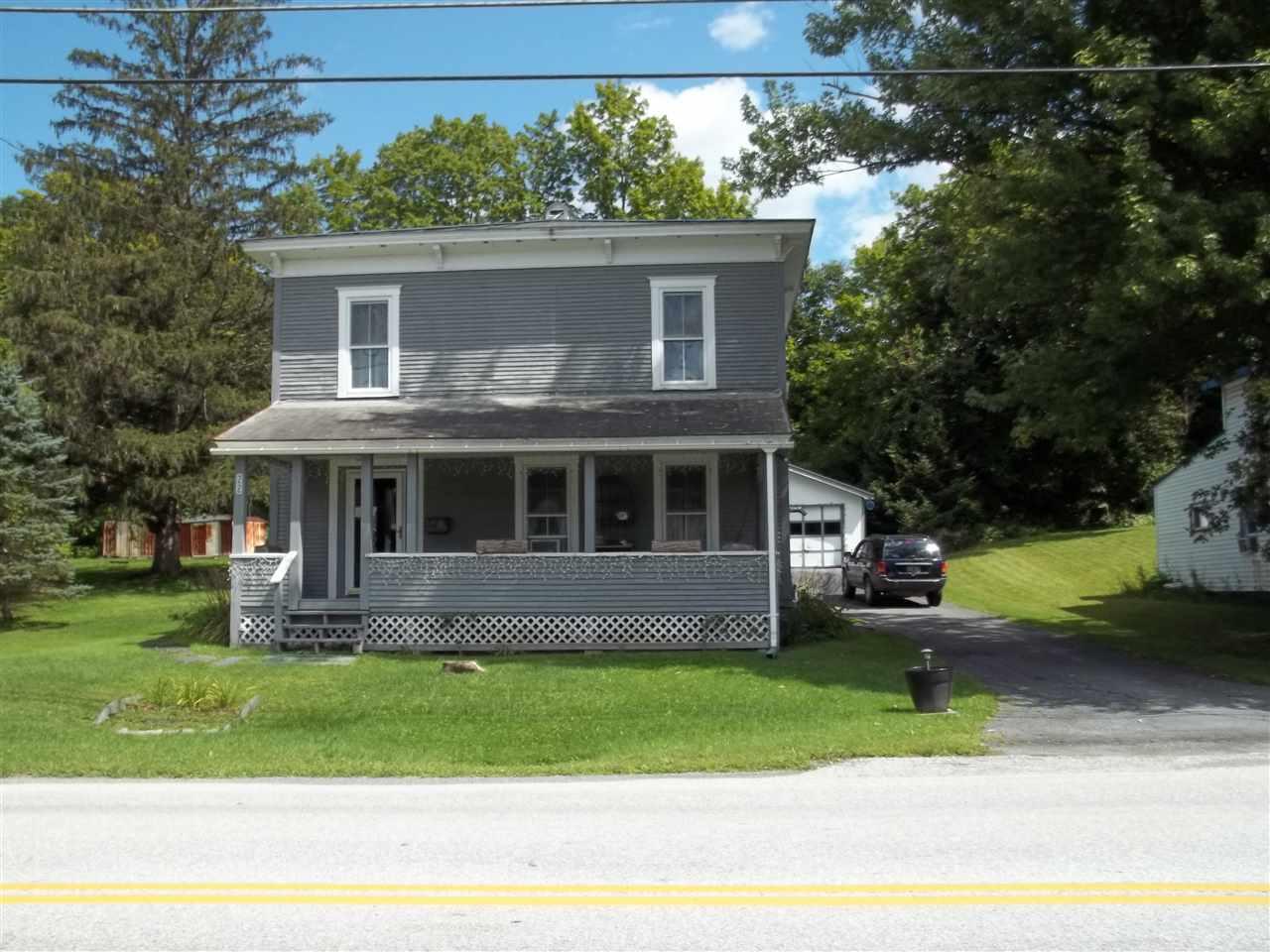 FAIR HAVEN VTHome for sale $$130,000 | $52 per sq.ft.