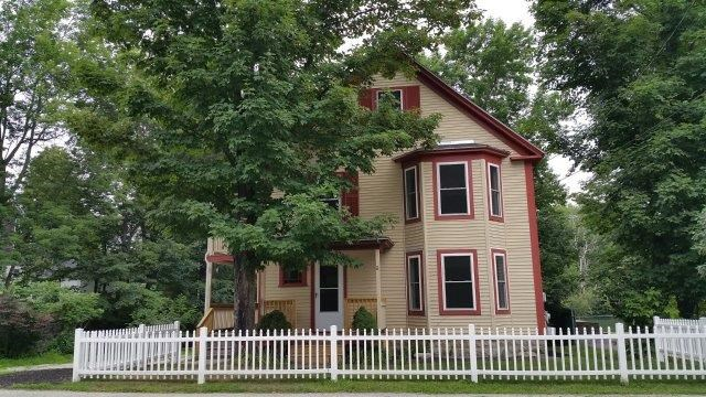 Jaffrey NHMulti Family for sale $List Price is $154,900
