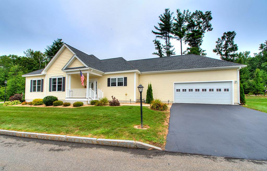 1  Morrison Londonderry, NH 03053