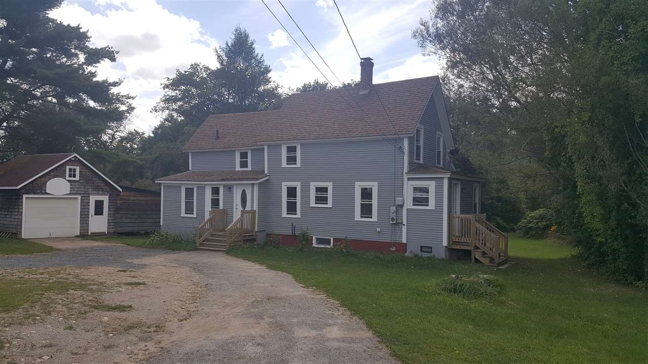 NEWPORT NH Home for sale $$92,500 | $52 per sq.ft.