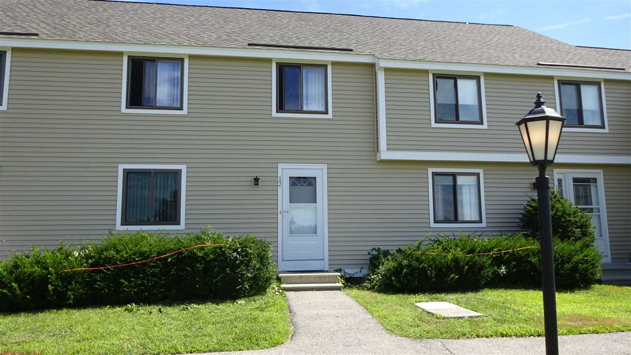 Londonderry NHCondo for sale $List Price is $174,000