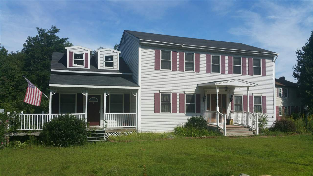 Hooksett NH Home for sale $List Price is $224,900