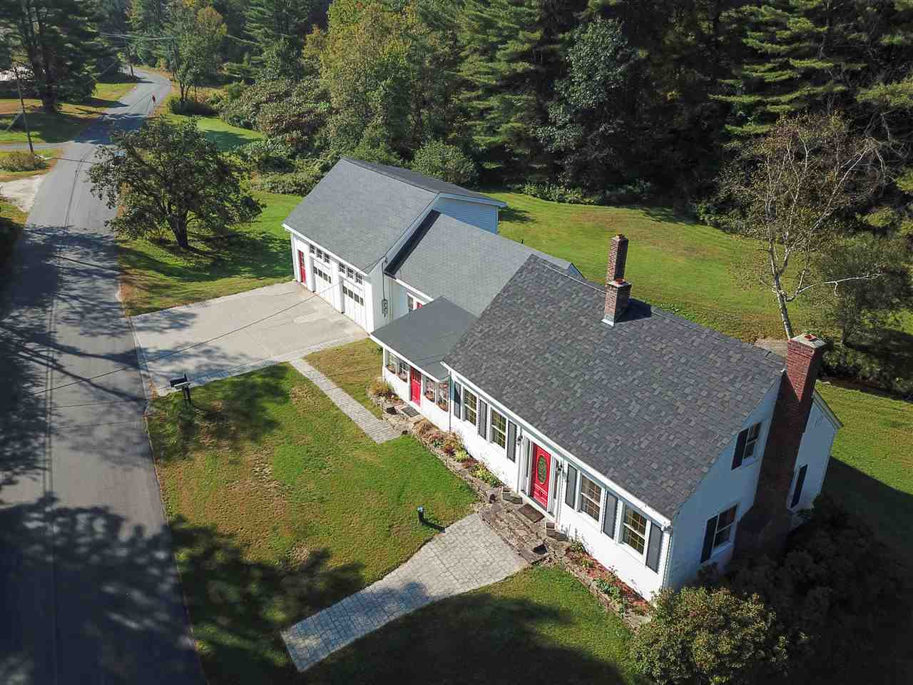 NEWPORT NHHome for sale $$229,000 | $90 per sq.ft.
