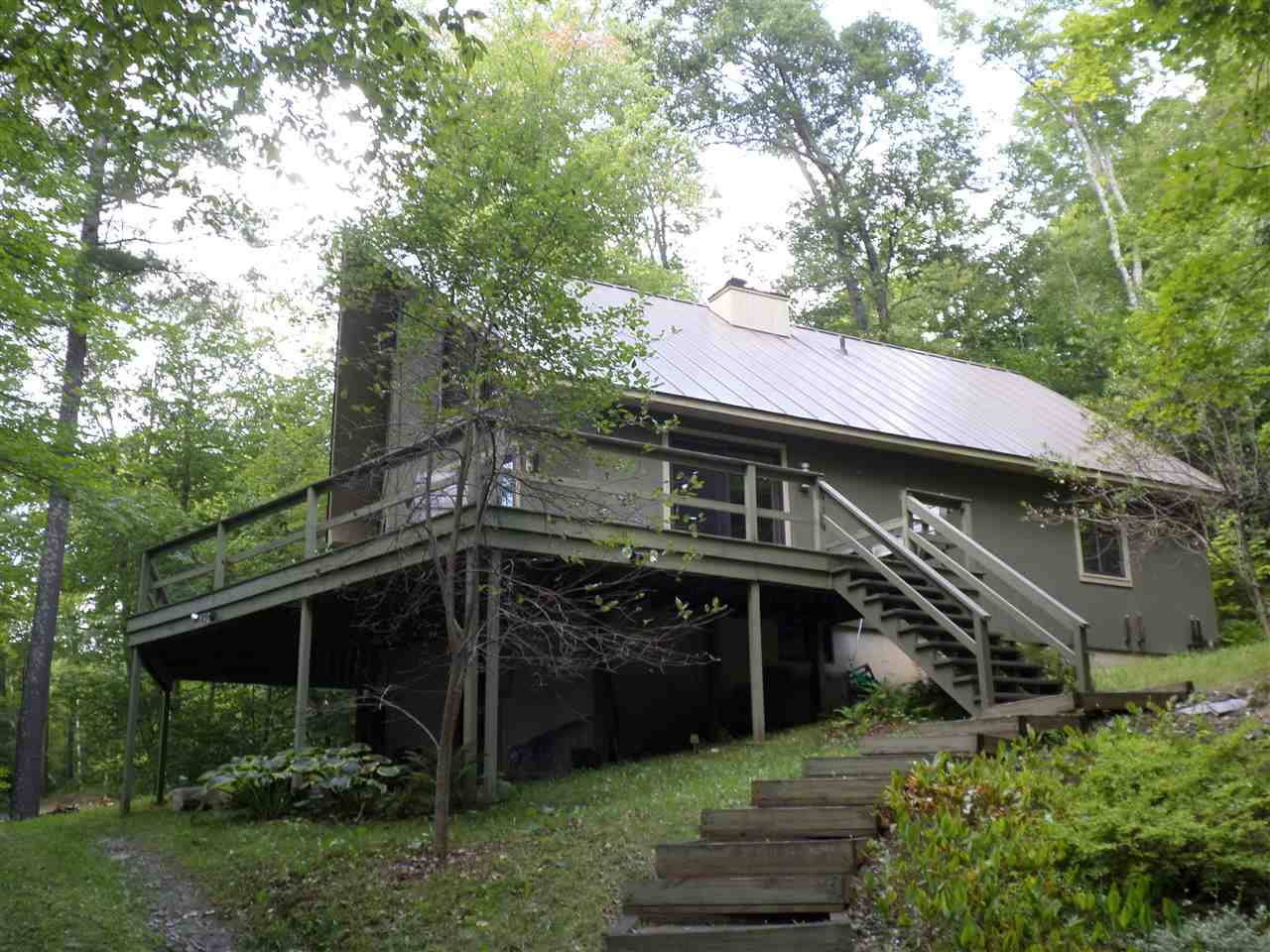 HUBBARDTON VT Home for sale $$220,000 | $154 per sq.ft.