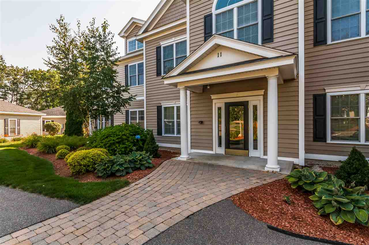 Manchester NHCondo for sale $List Price is $255,000