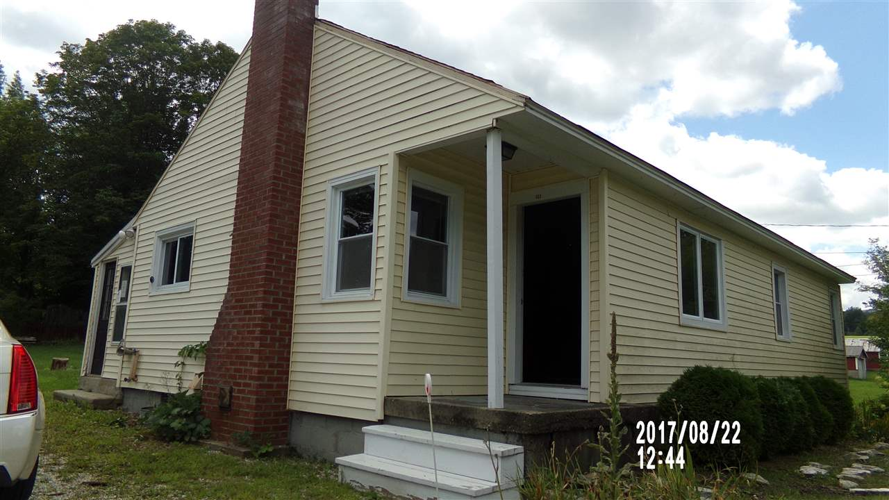 DANBY VT Home for sale $$64,900 | $54 per sq.ft.