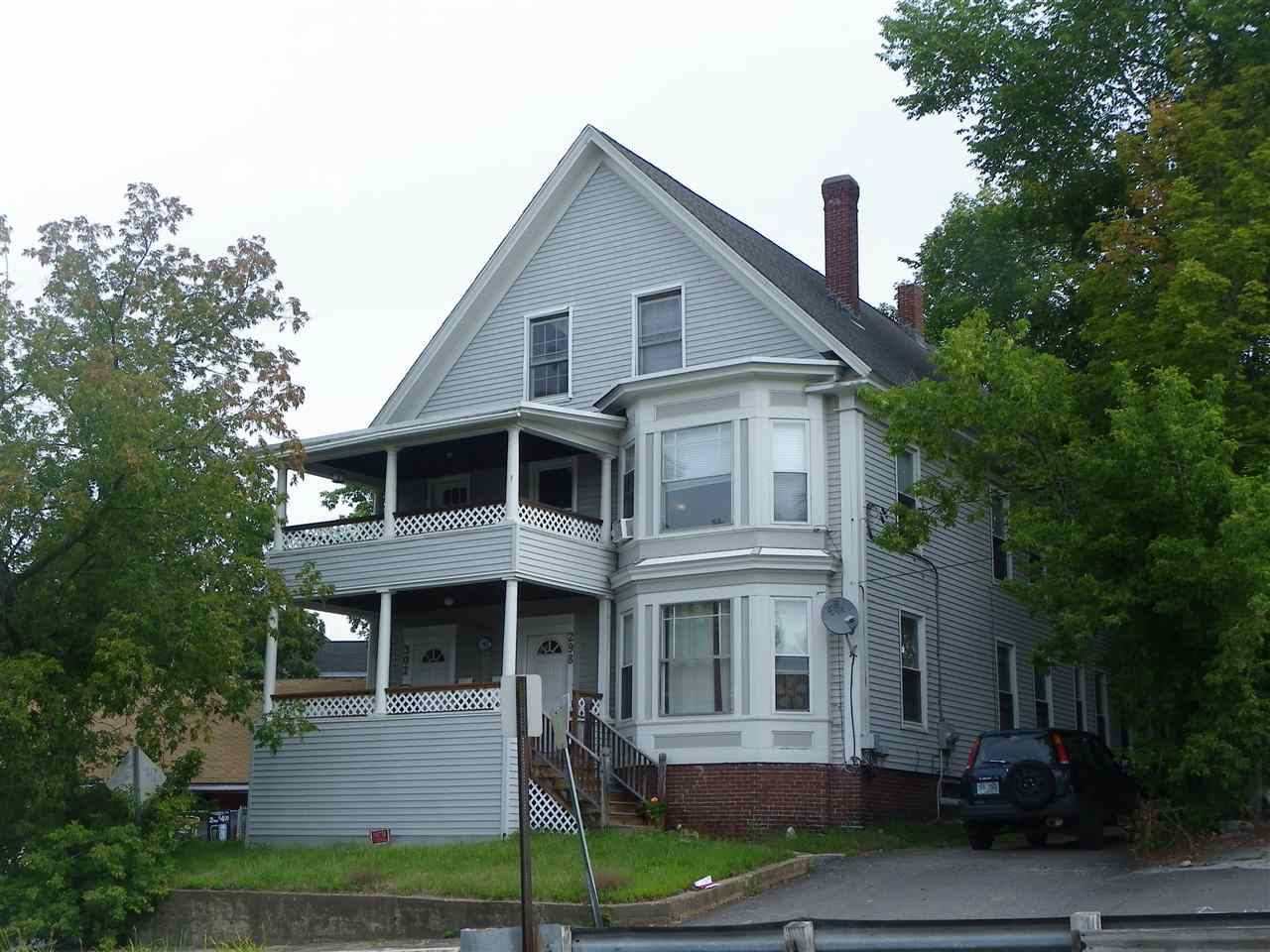 Village of Penacook in Town of Concord NH Multi Family for sale $List Price is $249,900