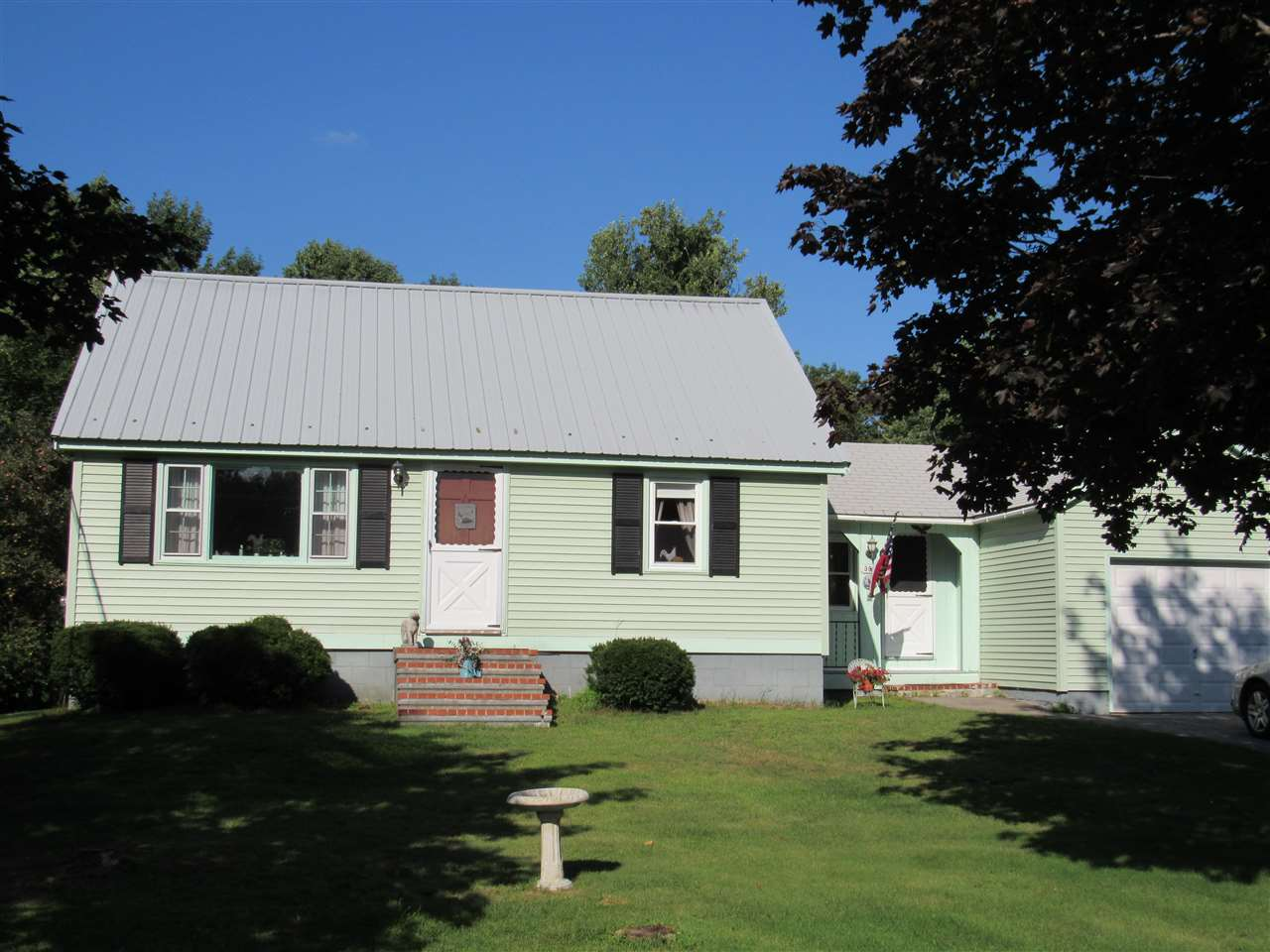Wolfeboro NH Home for sale $$217,000 $157 per sq.ft.