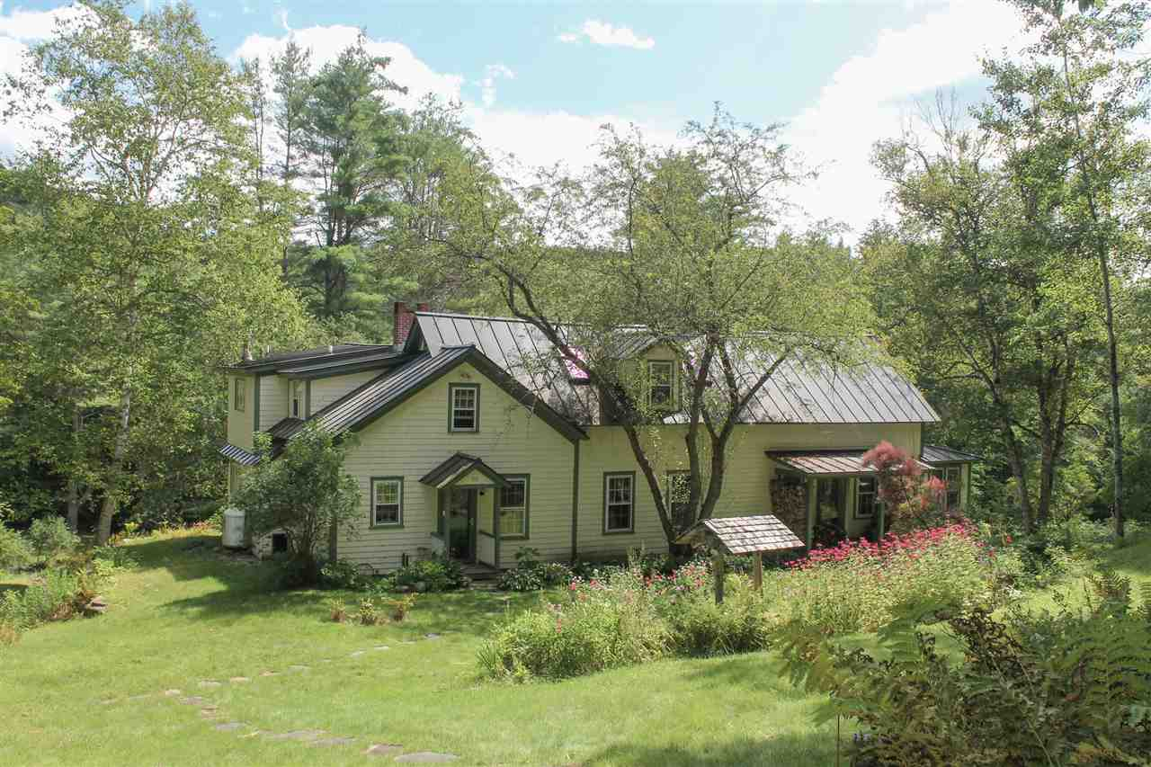 VERSHIRE VT Home for sale $$395,000 | $159 per sq.ft.