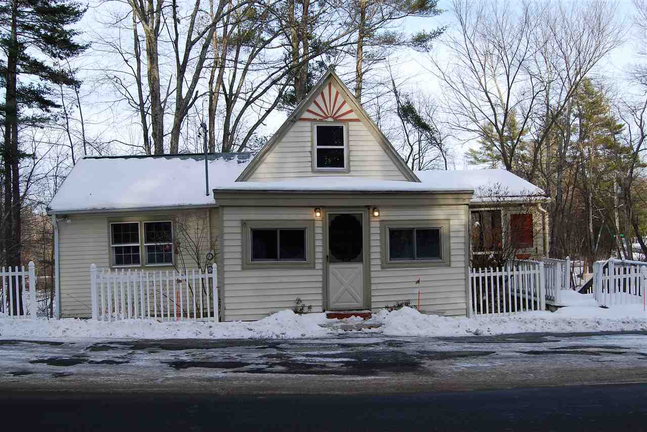 Amherst NH Home for sale $List Price is $149,900