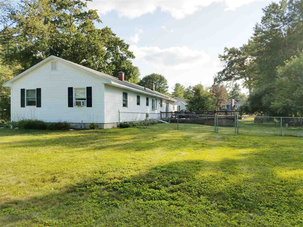 Hudson NHHome for sale $List Price is $264,900