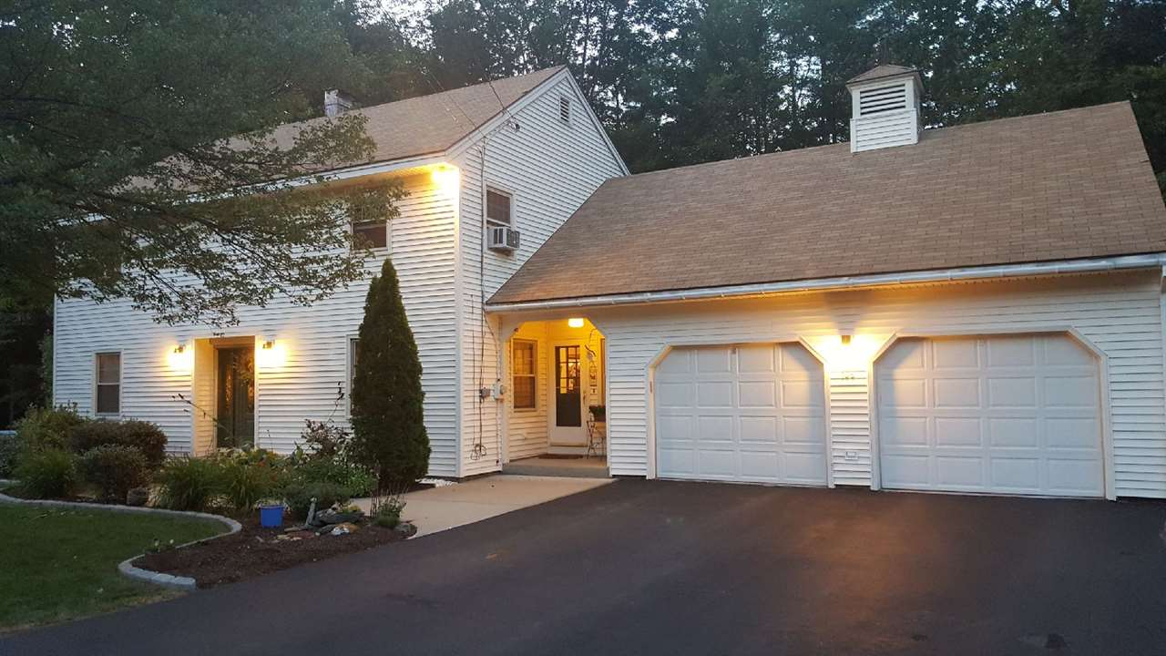 105 Ledgewood Road, Claremont, NH 03743