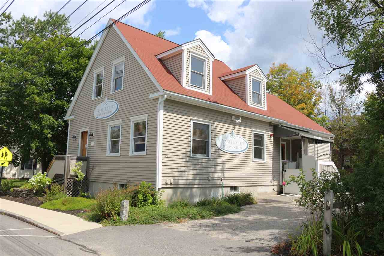 WOLFEBORO NHCommercial Listing for sale