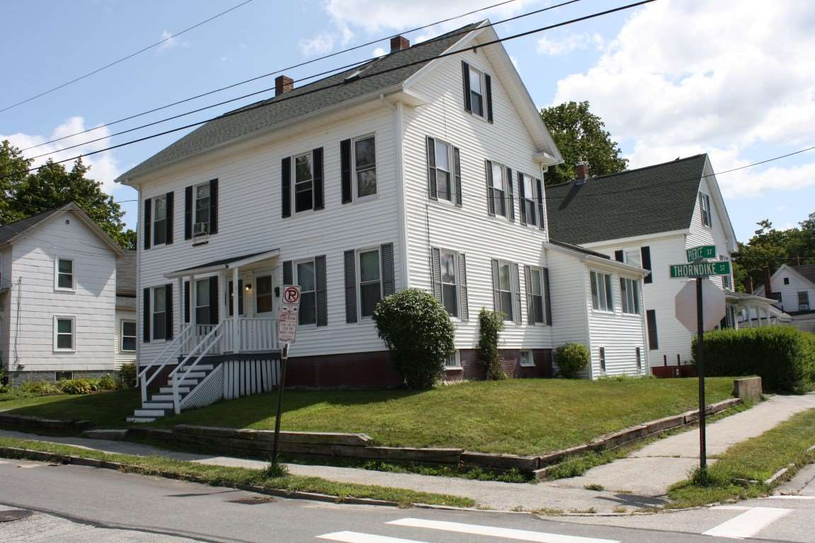 Concord NH Multi Family for sale $List Price is $260,000