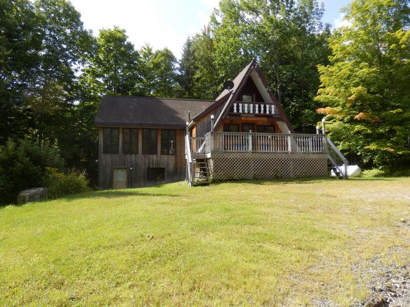 With the feel of an alpine chalet and a great...