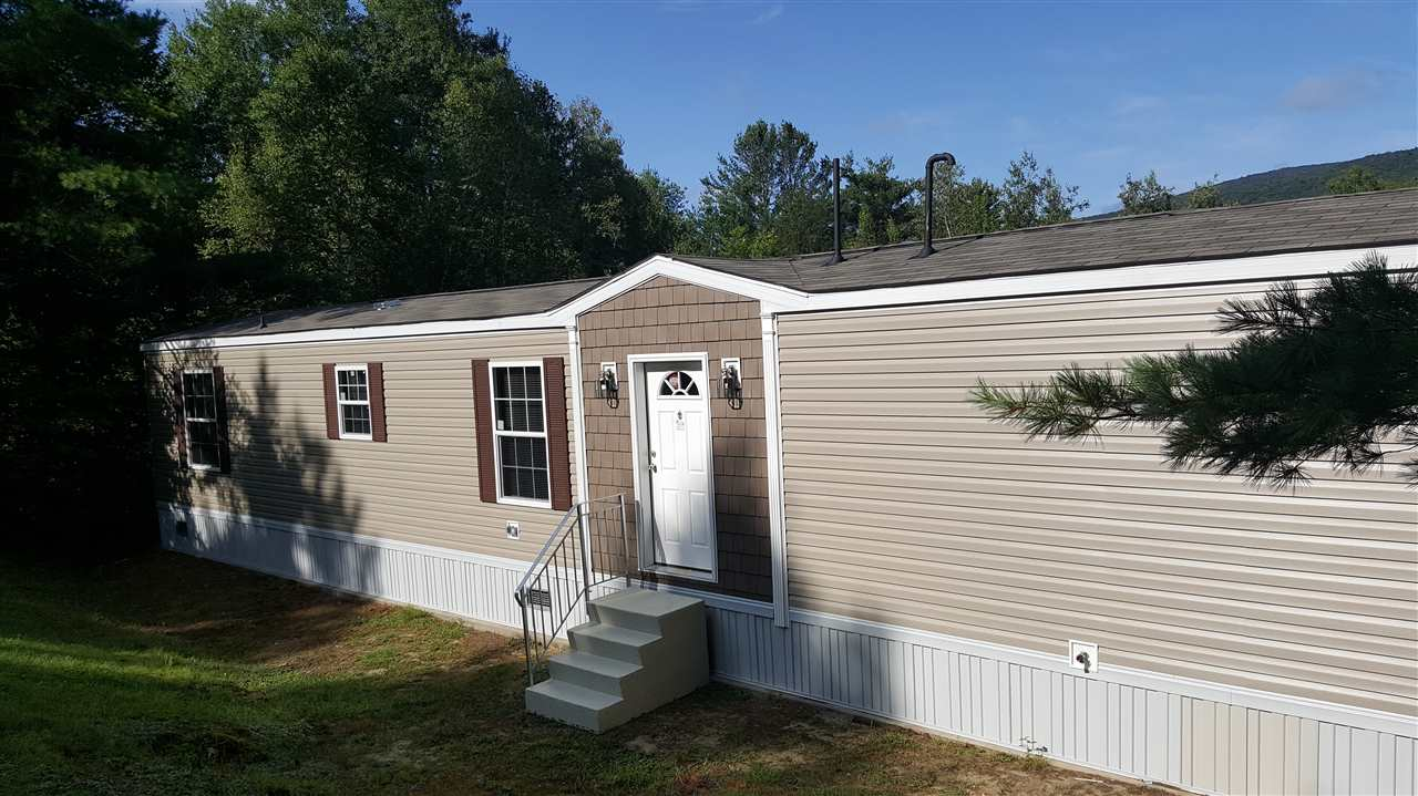 LUDLOW VTMobile-Manufacured Home for sale $$69,900 | $79 per sq.ft.