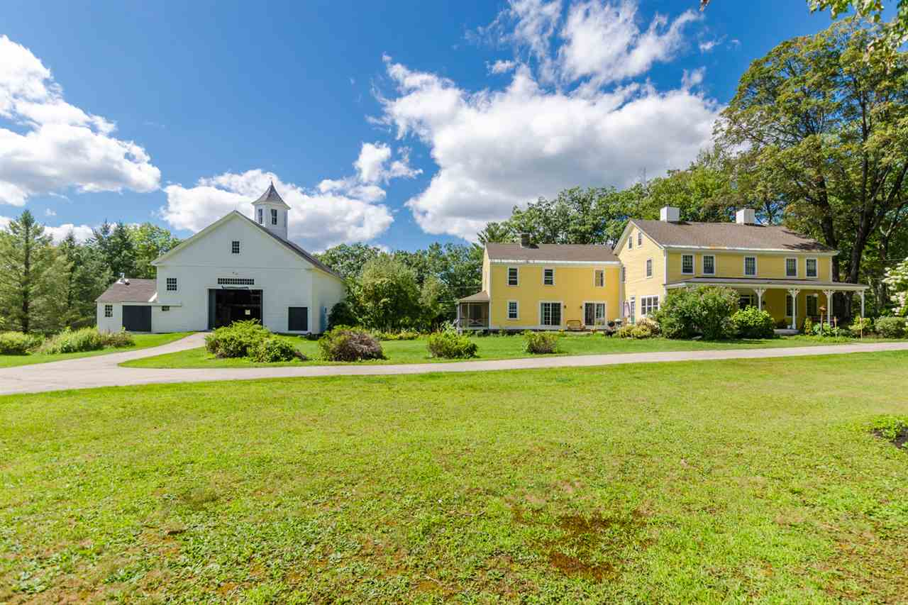 Lyndeborough NHHome for sale $List Price is $419,900