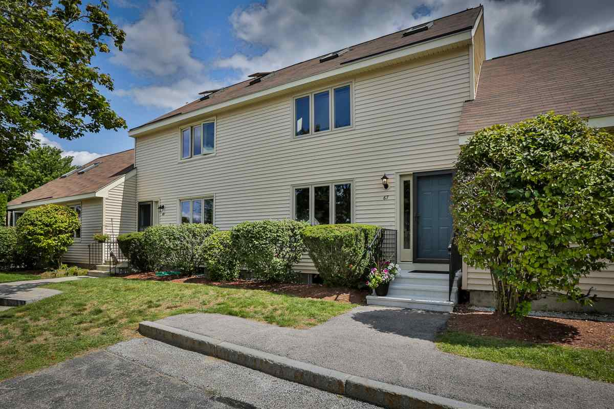Manchester NHCondo for sale $List Price is $222,000