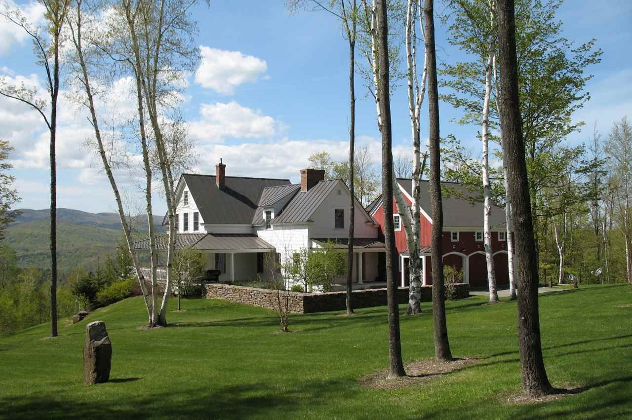 WOODSTOCK VT Home for sale $$1,475,000 | $438 per sq.ft.