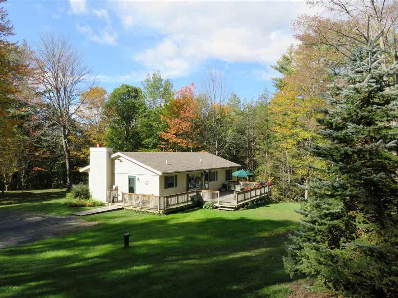 HARTFORD VTHome for sale $$259,000 | $217 per sq.ft.