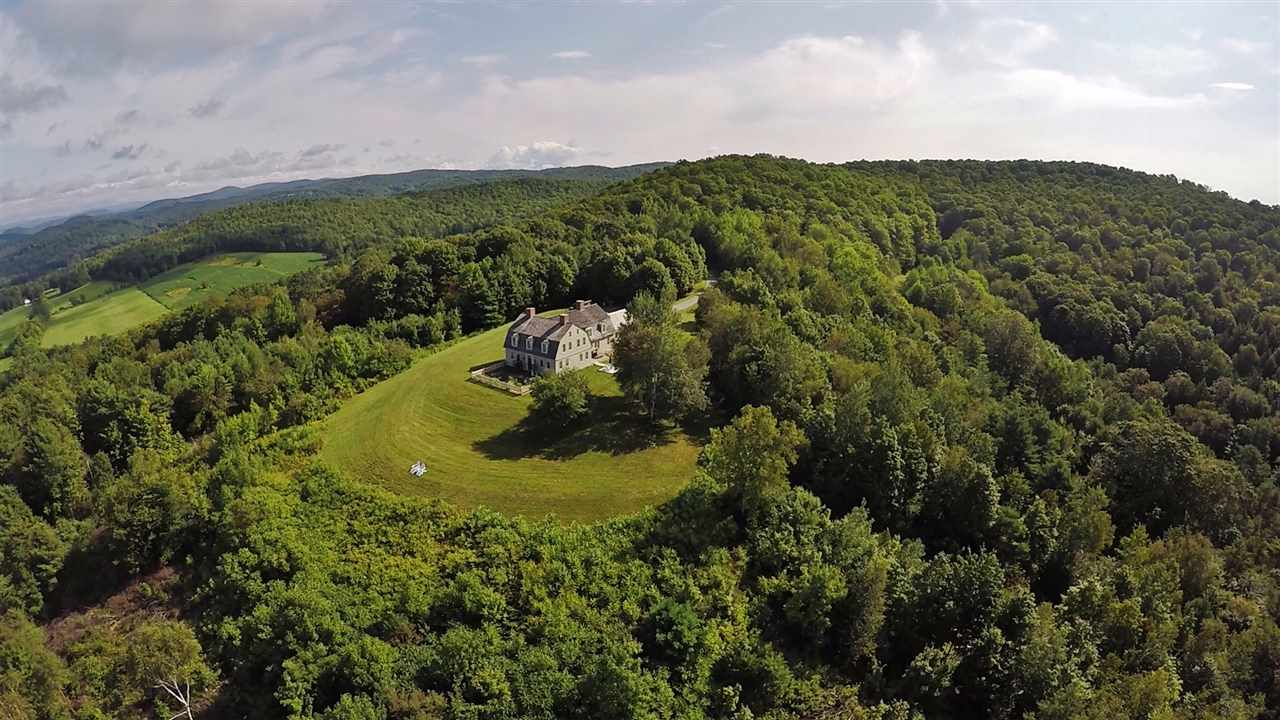 TUNBRIDGE VT Home for sale $$1,500,000 | $380 per sq.ft.