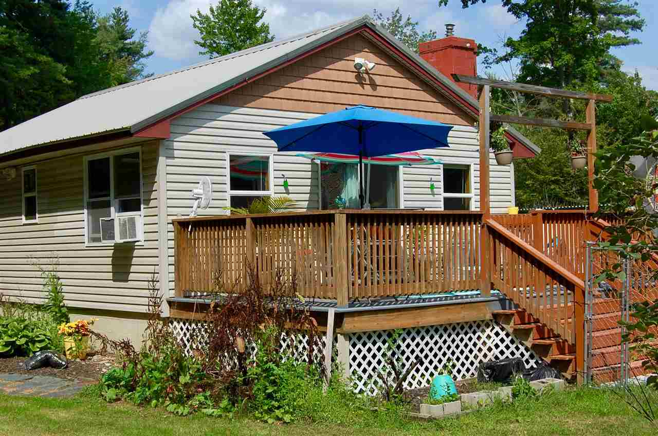Goffstown NHHome for sale $List Price is $175,000