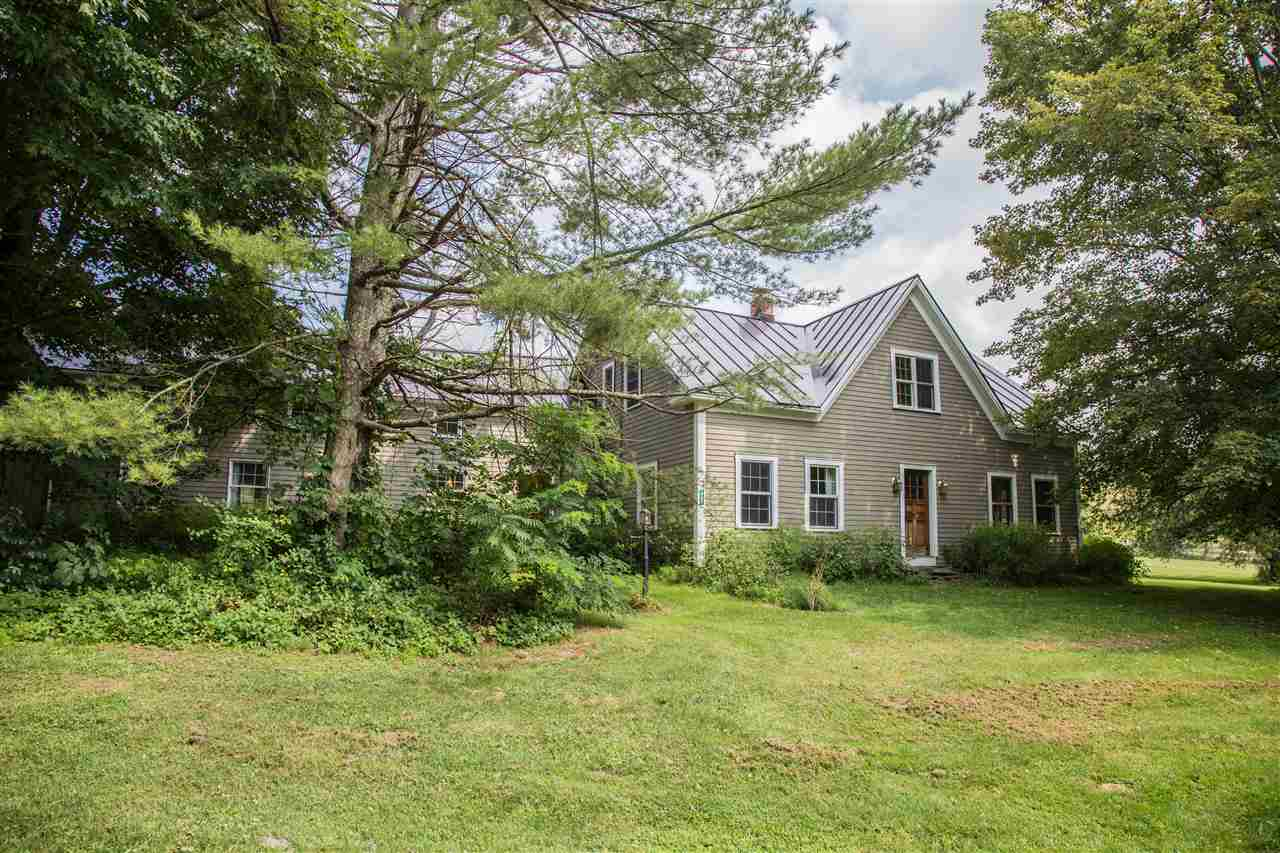HUBBARDTON VT Home for sale $$585,000 | $146 per sq.ft.