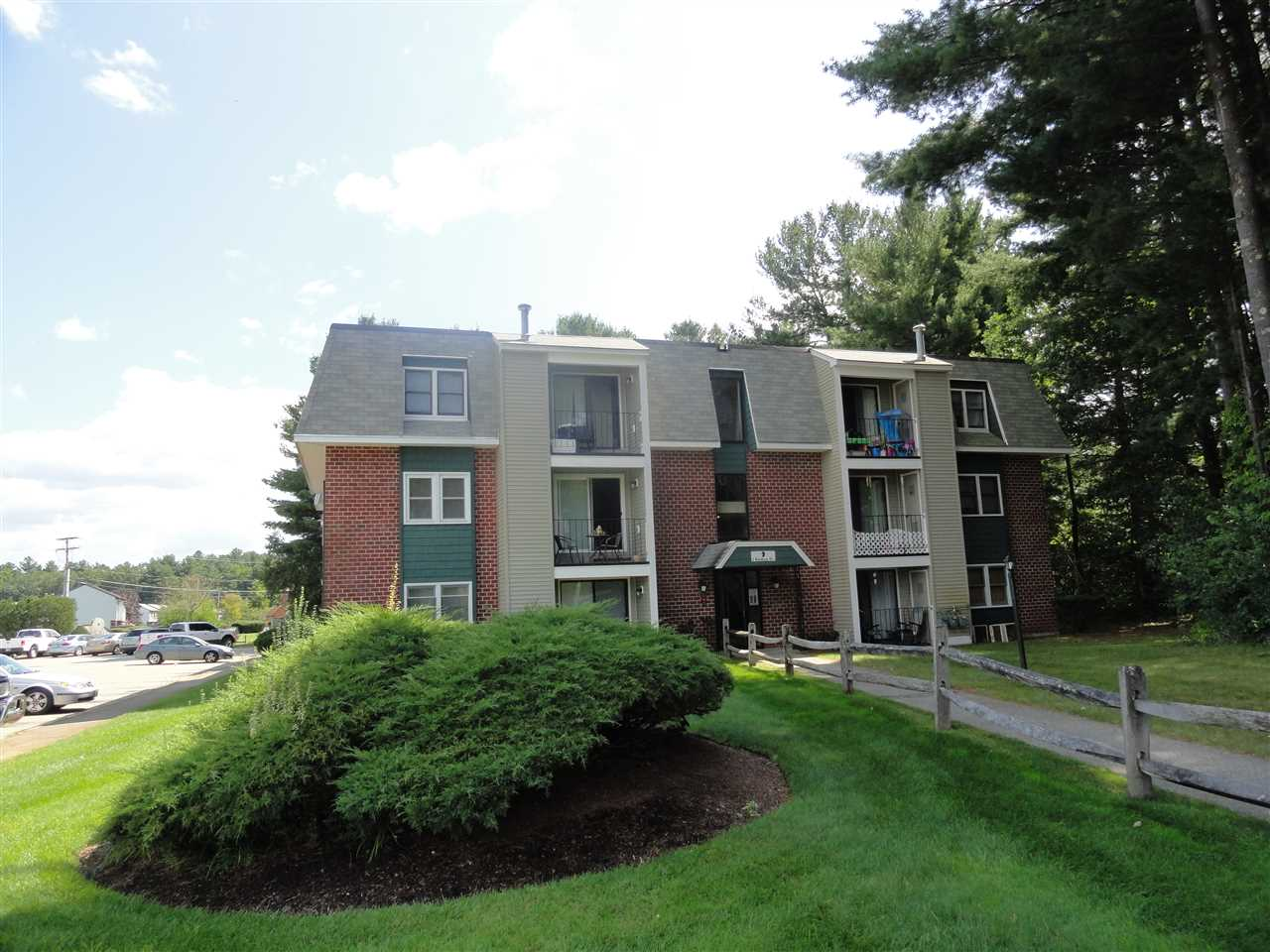 Nashua NHCondo for sale $List Price is $72,900