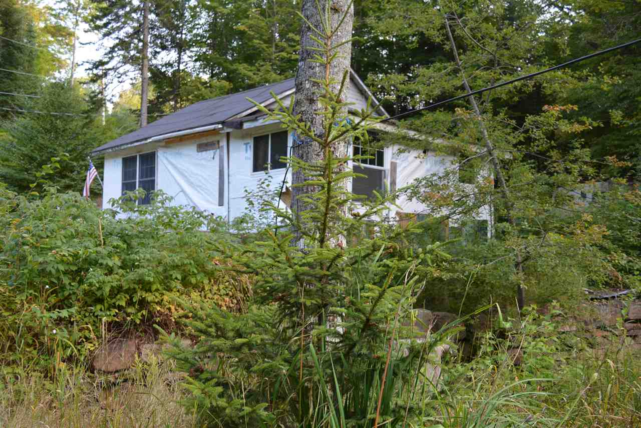 Grantham NHHome for sale $$30,000 $54 per sq.ft.