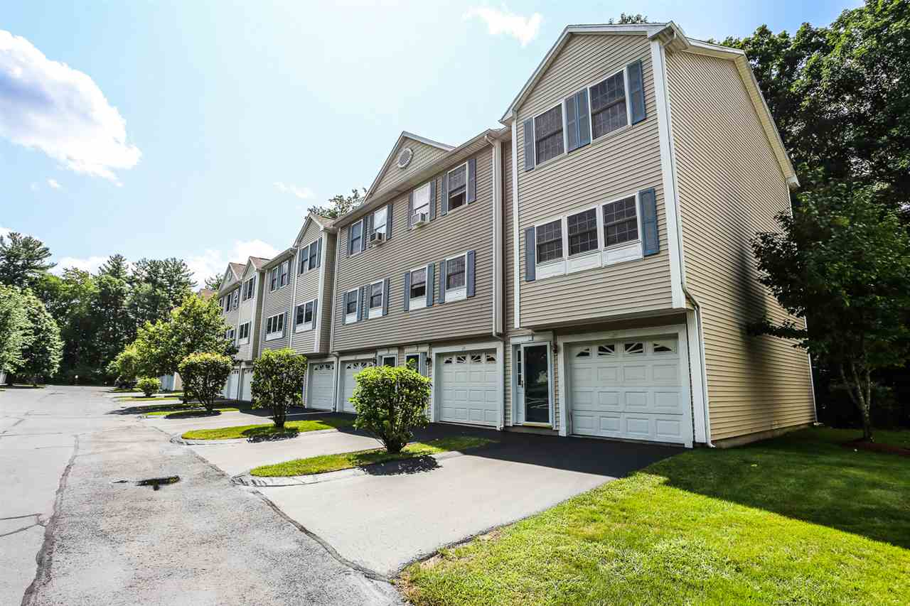 Manchester NHCondo for sale $List Price is $187,500