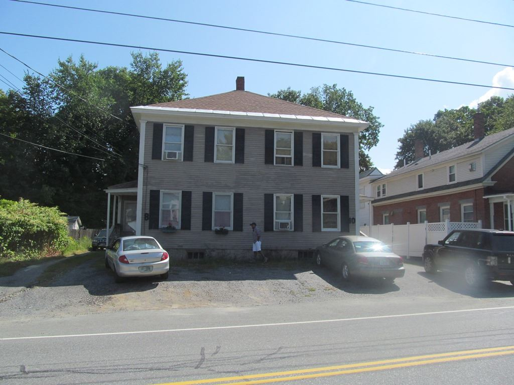 CLAREMONT NH Multi-Family for rent $Multi-Family For Lease: $795 with Lease Term