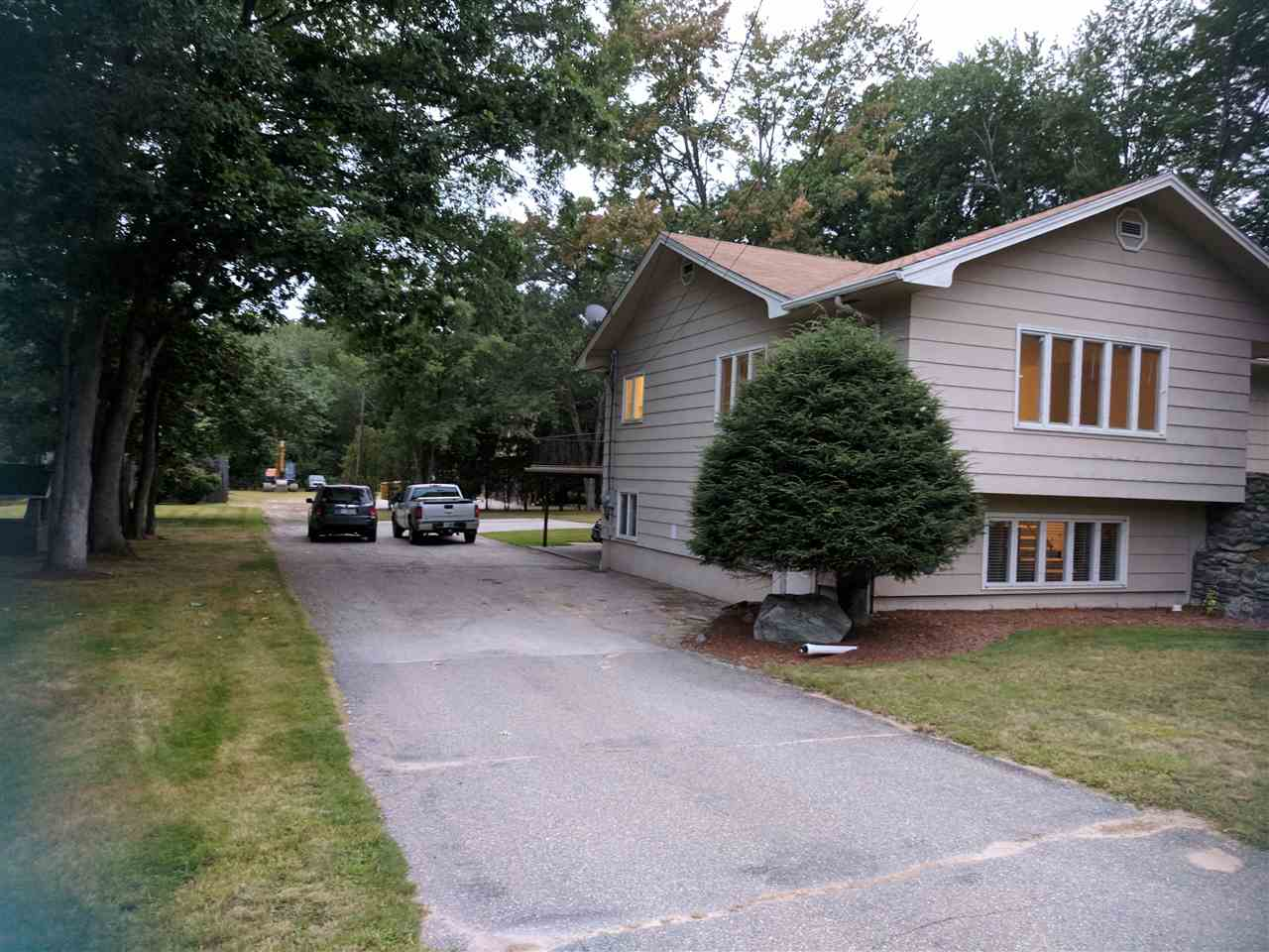 HUDSON NH Multi-Family for rent $Multi-Family For Lease: $2,100 with Lease Term