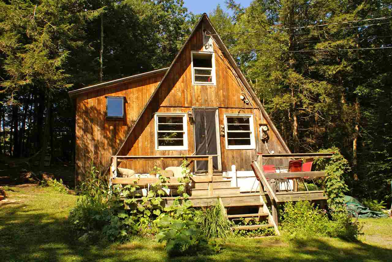 WESTMINSTER VT Home for sale $$120,000 | $154 per sq.ft.