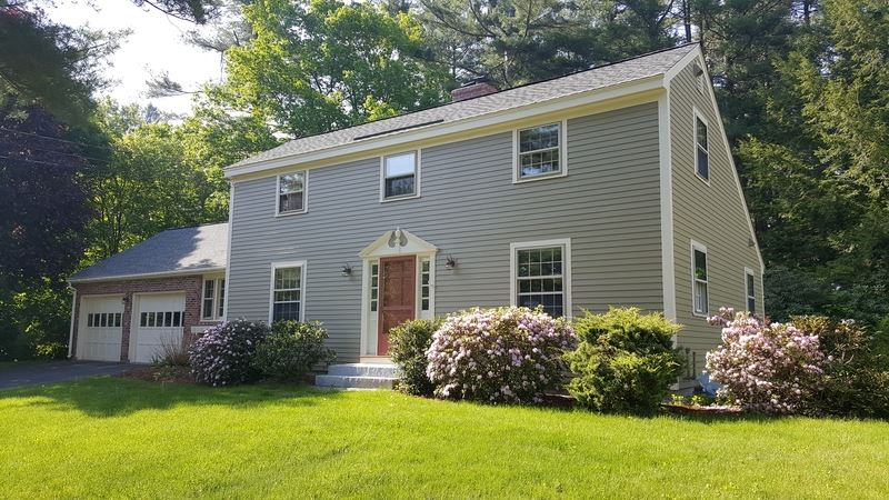 38 Currier Avenue, Peterborough, NH 03458
