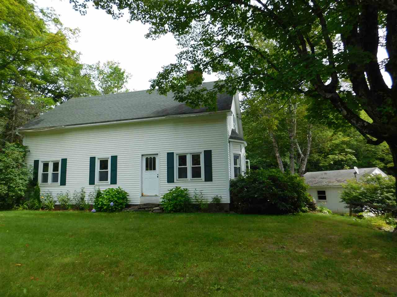 WEST WINDSOR VT Home for sale $$199,000 | $118 per sq.ft.