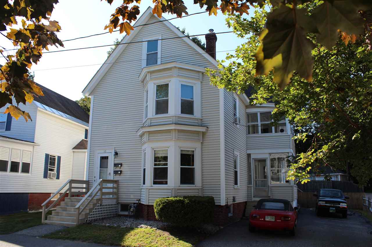 Concord NH Multi Family for sale $List Price is $279,900