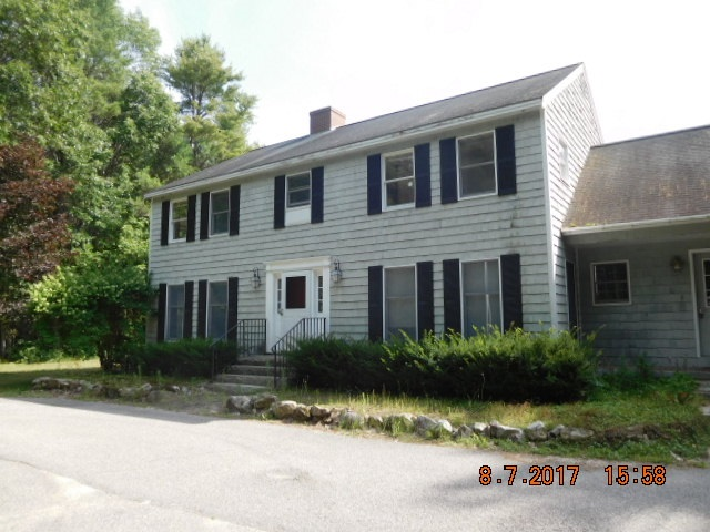BROOKFIELD NH  Home for sale $199,900