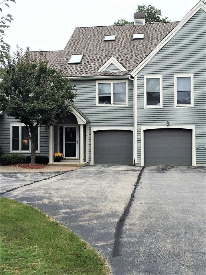Nashua NH Condo for sale $List Price is $524,900