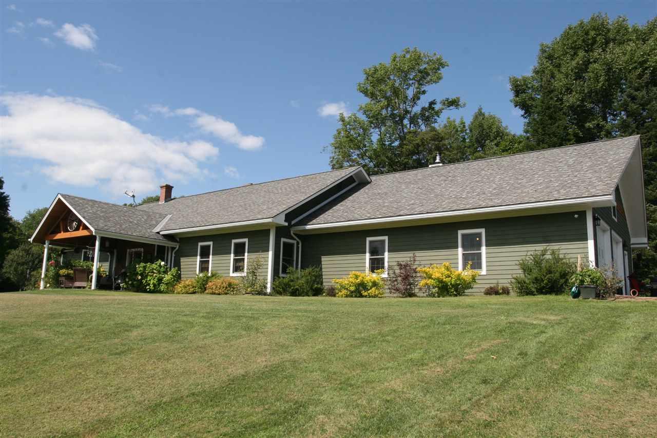 WASHINGTON VTHome for sale $$449,000   $202 per sq.ft.