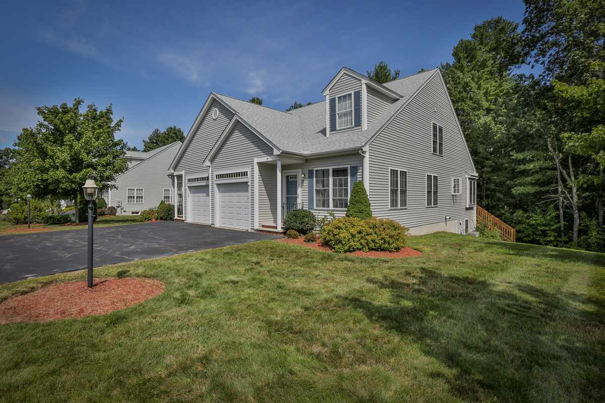 19  Hadleigh Windham, NH 03087