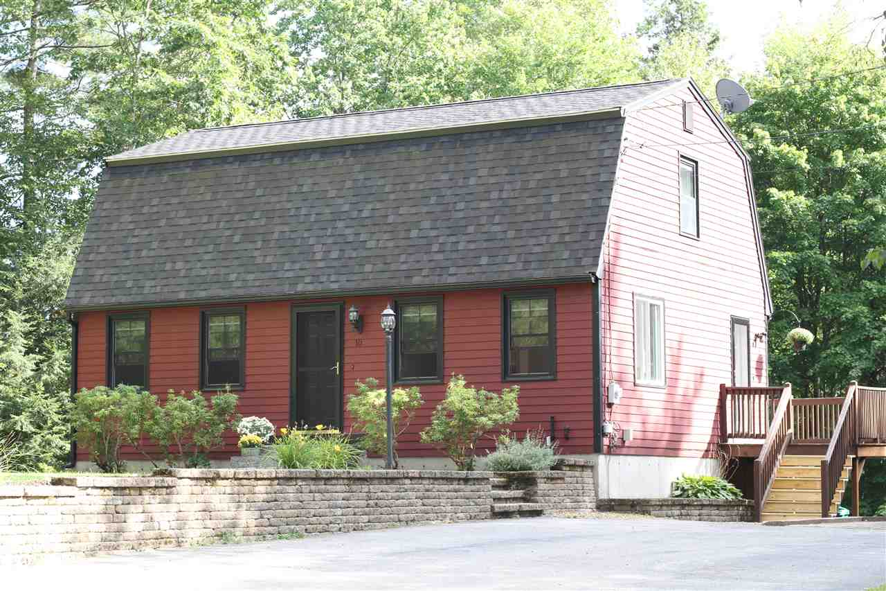 Fremont NHHome for sale $List Price is $285,000