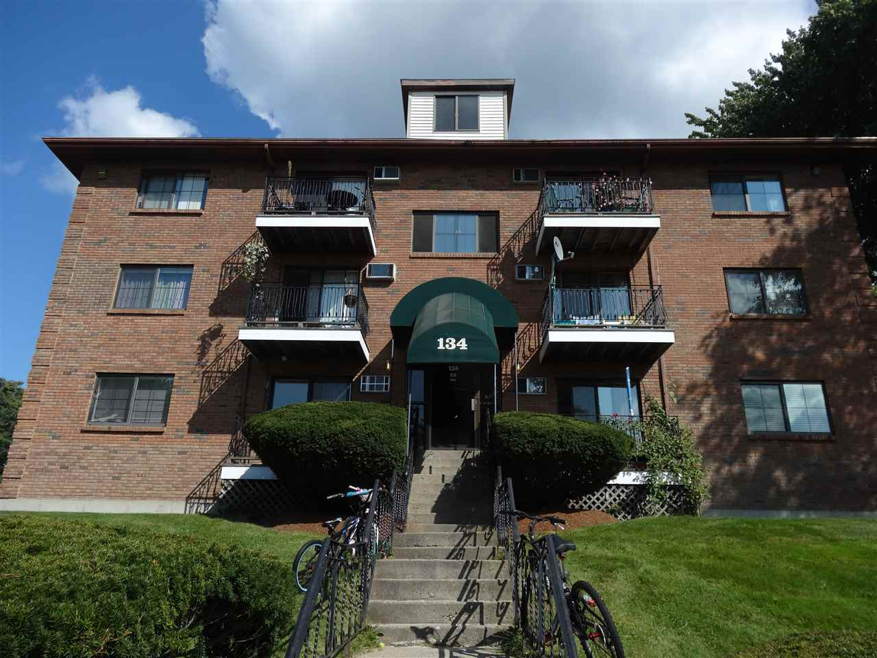 Hooksett NHCondo for sale $List Price is $86,000