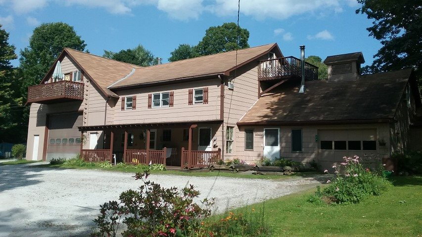 WALLINGFORD VTMulti Family for sale $$225,000   $87 per sq.ft.