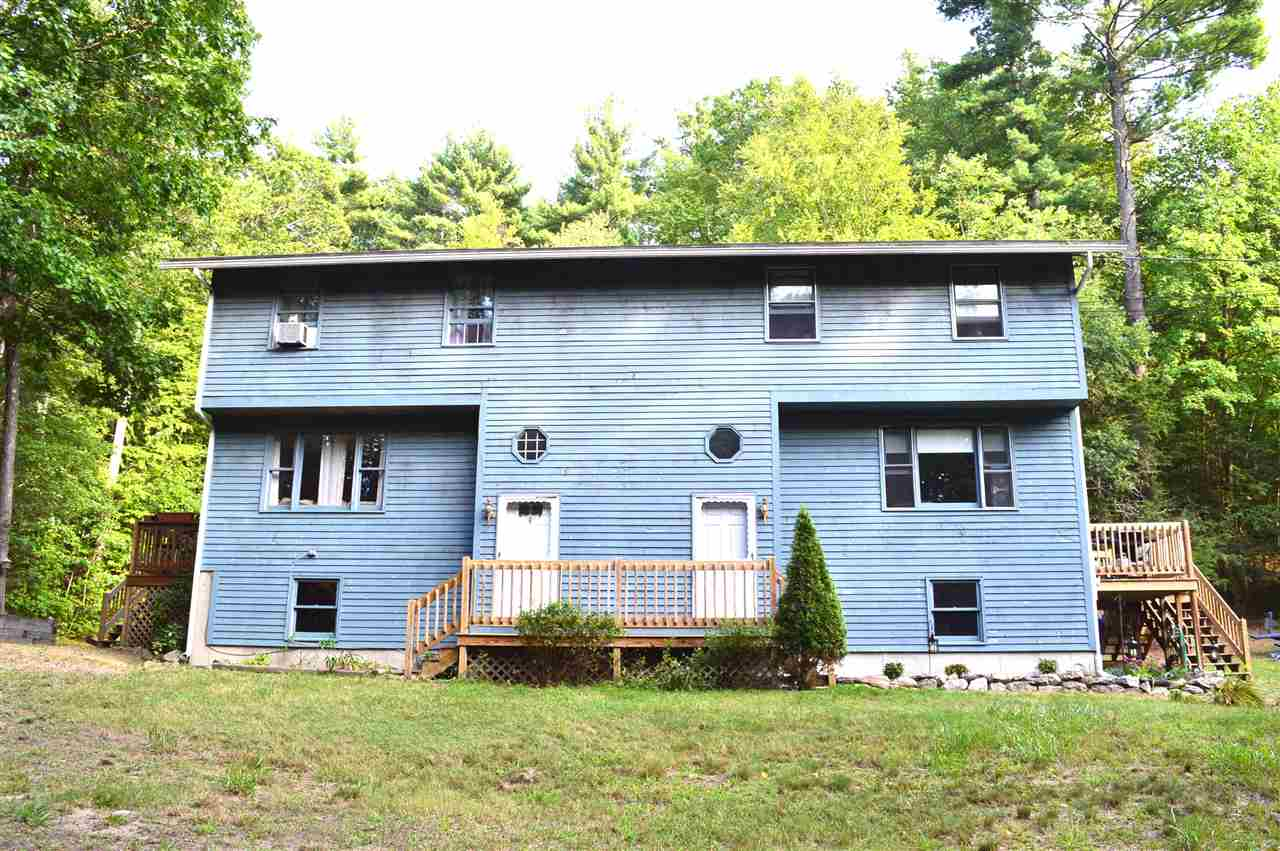 Hudson NH Multi Family for sale $List Price is $350,000