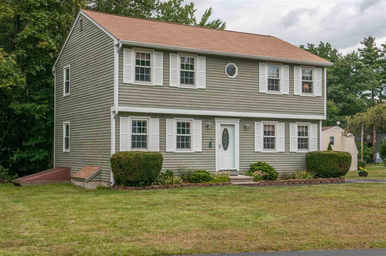 Nashua NH Condo for sale $List Price is $244,900