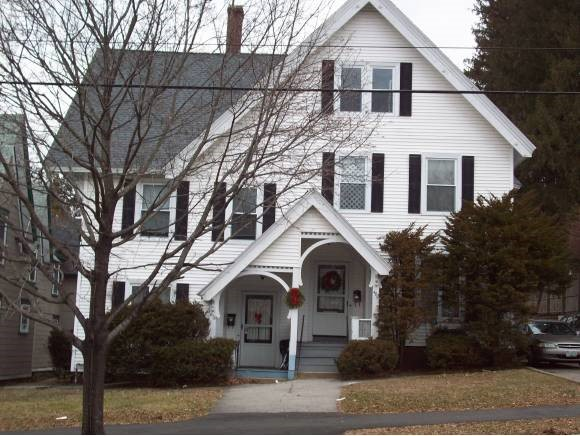 MANCHESTER NHDuplex for rent $Duplex For Lease: $1,400 with Lease Term